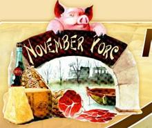 November Porc ... speriamo ci sia la nebbia! 2009