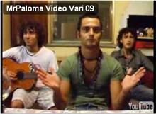 Video Vecchi di MrPaloma