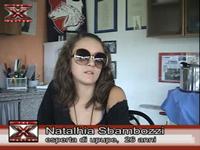 XFactor Parodia Nataliah Sbambozzi