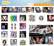 Pixiz Fotomontaggi Gratis