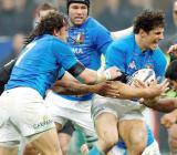 Rugby6 Nazioni 2010 Italia Inghilterra