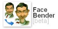 Fotomontaggi Face Bender