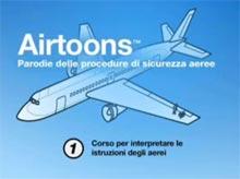 Corso per interpretare le istruzioni degli aerei
