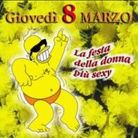 8 Marzo 2010 Festa della Donna