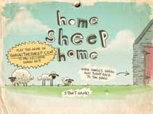 Gioco Flash Home Sheep Home