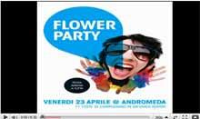 flower party ... non ce limite al peggio