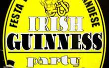 Sissa Festa della Birra 2010 Guinness