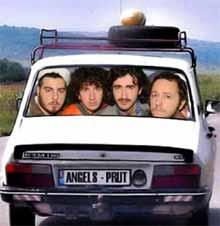 Angels Prut in arrivo il nuovo video