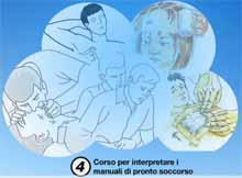 Corso per interpretare i manuali di pronto soccorso