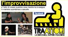 TraAttori Tour Piacenza 20 Novembre