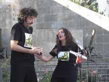 improvvisazione teatrale a Trieste 34