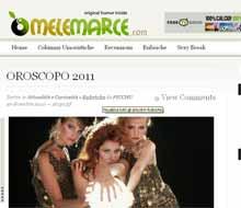 OROSCOPO 2011 by 7PICCHU