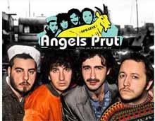Angels prut concerti settembre 2011