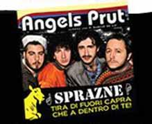Angels Prut 2 e 3 Settembre 2011