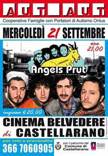 Castellarano Cinema Belvedere Angels Prut