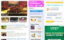 Giochi flash gratis online