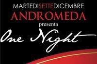 Andromeda Soragna 7 Dicembre 2011