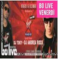 Bo Live fidenza Venerdi 16 dicembre 2011