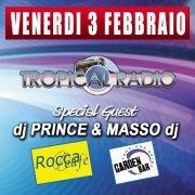 Bo Live Fidenza 3 Febbraio 2012 Tropical Radio