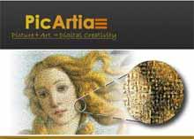 PicArtia crea collage di foto online gratis