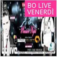 Bo Live Fidenza Venerdi 2 Marzo 2012