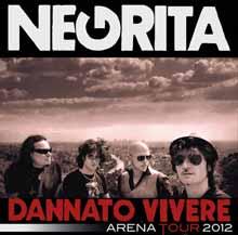 Negrita concerto Rock Industries 6 Luglio 2012