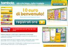 Bingo Smorfia un nuovo modo di giocare al bingo