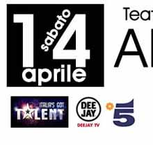 Angels Prut concerto teatro nuovo Salsomaggiore 14 Aprile 2012