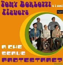 Tony Borlotti e i suoi Flauers Festival Beat Salsomaggiore 2012