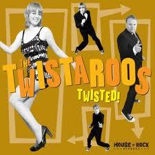 The Twistaroos Festival Beat Salsomaggiore 2012