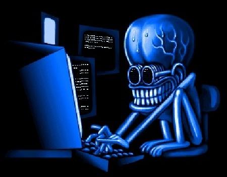 Anche gli Hacker passano per MrPaloma