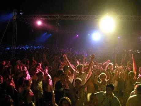 Foto della festa CRODA di Viareggio Darsena