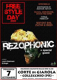Free Style Day 2008 ... Inizia il mese di Settembre by MrPaloma