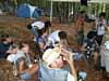 monte barigazzo 15 agosto 2008