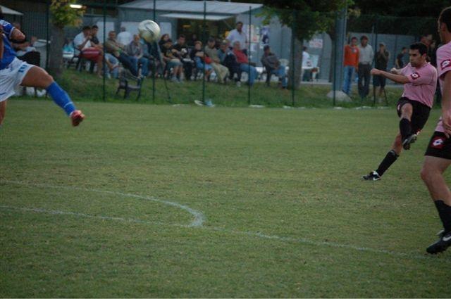 Torneo di calcio a 8 San Giovanni 2007 - Mr Paloma