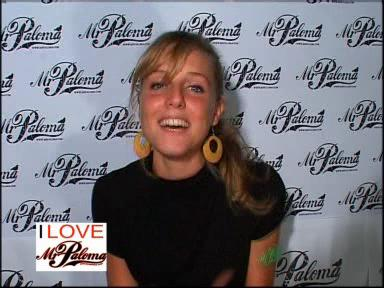 I Love Paloma Poggio Diana Confessionali del 13 Settembre 2008