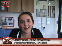 Simonella Menarca
